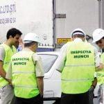 Inspecția Muncii a sancționat 1.458 de companii