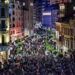 Peste 200.000 de oameni au participat la a doua edițiea Festivalului Spotlight