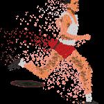 Maratonul Caloriilor Arse începe de 4 iunie