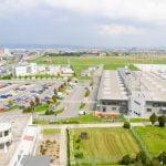 Aeroportul Internațional Sibiu, în continuă dezvoltare
