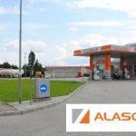 ALASCOM, prima benzinărie care oferă sprijin agricultorilor