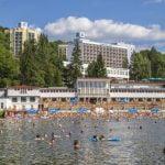 Staţiunile balneoclimaterice românești sunt pregătite pentru turiști străini