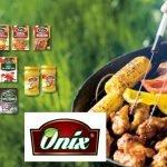 Secom Onix, condimente de înaltă calitate
