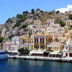 Românii preferă plajele din Grecia pentru vacanța de vară