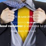 """Expo Conferinţa """"Produsul românesc și valoarea lui pe piață"""" lansează competiţia """"Gustul Ales"""""""