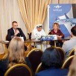 Flydubai ar putea introduce zboruri din Iaşi
