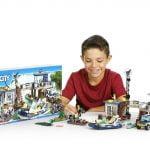 Lego deschide un magazin în Constanţa