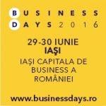 Business Days 2016