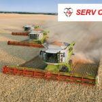 Serv Class, lider în sectorul combinelor agricole