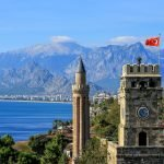 Proteste în Turcia de 1 mai