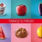 Kaufland România sprijină producătorii locali de legume-fructe