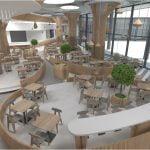 Starbucks va deschide o cafenea în centrul comercial Veranda