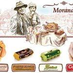 Morandi, produse tradiționale românești