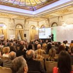 Building Health Bucharest International Forum 2016 va avea loc pe 19-20 octombrie