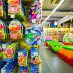 Maxi Toys deschide un nou magazin în Park Lake