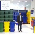 Europlast România, o companie de top în managementul deșeurilor