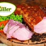 KILLER, produse  de calitate