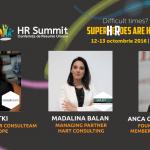 HR Summit Iași va avea loc pe 12-13 octombrie