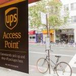 UPS sărbătoreşte 40 de ani în Europa