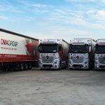 DMA Trans Logistic își extinde flota auto