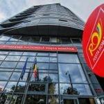 Poșta Română a plătit, în ultimii doi ani, taxe la stat de 163 de milioane de euro