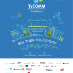 TeCOMM eCommerce Conference&Expo va avea loc pe 25-26 octombrie