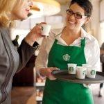 Starbucks deschide prima cafenea a reţelei din Craiova