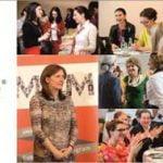 """Conferinţa """"Femei în Afaceri 2016"""" va avea loc pe 20 octombrie"""