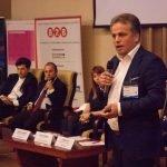 Peste 150 de oameni de afaceri au participat la BUSINESS to more BUSINESS Cluj-Napoca