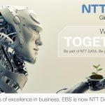 Rezultate financiare bune pentru NTT DATA România