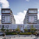 Începe construcția proiectului imobiliar Belvedere Residences
