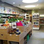 S-a lansat franciza primului supermarket BIO din România