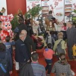 Târgurile INDAGRA şi INDAGRA FOOD încep pe 2 noiembrie la Romexpo