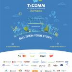 TeCOMM are loc pe 25-26 octombrie, la Cluj Napoca