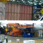 O nouă aeronavă în portofoliul Air France