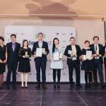 Antreprenori de succes în IT-ul din Transilvania, premiați la Gala TechFest