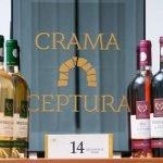 Crama Ceptura, vinuri însorite