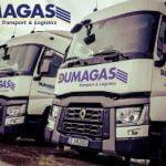 Dumagas Transport S.A., succesul dovedit al reorganizării