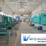 Vernicolor, 10 ani de activitate pe piața din România