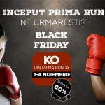 Plata în rate, opțiune tot mai accesată de români de Black Friday