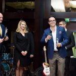 """P3 câștigă premiul """"Tranzacția anului în domeniul industrial """" în cadrul CIJ Awards"""