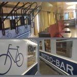 CFR Călători pune în circulație un vagon special dedicat transportului de biciclete