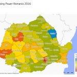 Puterea de cumpărare a românilor, în creştere în 2016