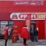 Profi a ajuns la 531 de magazine în România