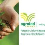 Agroind Cauaceu își extinde rețeaua de baze de cereale