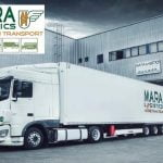 MA.RA Logistics Quality, servicii cu acoperire globală