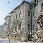 Muzeul Naţional Cotroceni va fi deschis vizitatorilor şi pe 24 ianuarie
