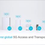 Ericsson dezvoltă prima rețea 5G