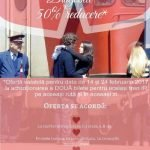 CFR Călători lansează o ofertă de Valentine's Day şi Dragobete