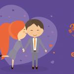 50% dintre români afirmă că au avut o relație la birou